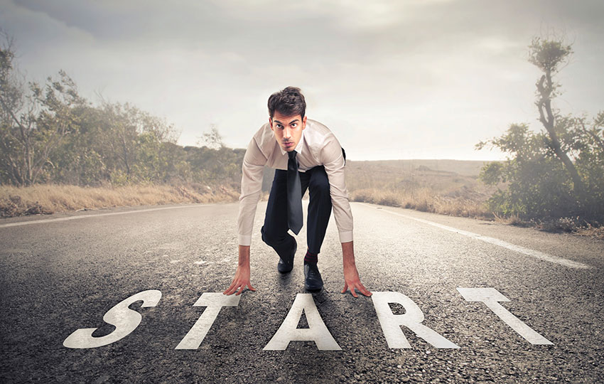 Will You be Ready to Begin Your Business